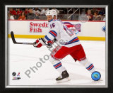Sean Avery Framed Photographic Print