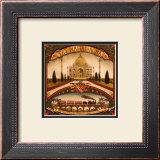 Taj Mahal Prints by Richard Henson