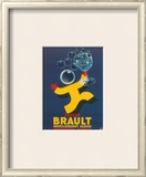 Couzan Brualt Prints by Pierre Collot