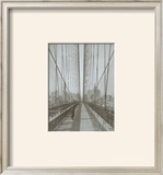 The Brooklyn Bridge Prints