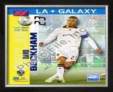 David Beckham 2008 International Series(95) Framed Photographic Print