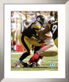 James Farrior Framed Photographic Print