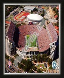 Tiger Stadium - LSU Framed Photographic Print