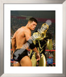 Gold Dust Framed Photographic Print