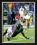Brian Westbrook Framed Photographic Print