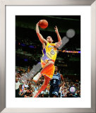 Jordan Farmar Framed Photographic Print