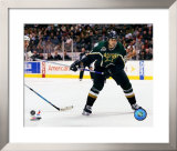 Eric Lindros Framed Photographic Print