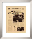 Kennedy Assassinated Art