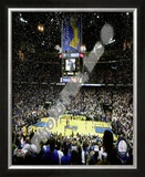 Amway Arena - '09 Finals Framed Photographic Print