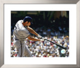 J.J. Hardy Framed Photographic Print