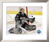 Marty Turco Framed Photographic Print