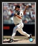 Jason Schmidt - 2004 pitching action ©Photofile Framed Photographic Print