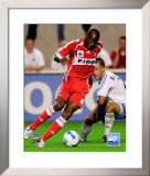 Paulo Wanchope Framed Photographic Print