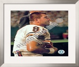 Mike Ditka Framed Photographic Print