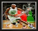Paul Pierce Framed Photographic Print
