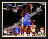 Kevin Durant Framed Photographic Print