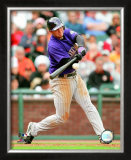 Troy Tulowitzki Framed Photographic Print