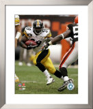 Willie Parker Framed Photographic Print