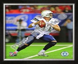 Philip Rivers Framed Photographic Print
