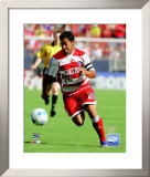 Carlos Ruiz Framed Photographic Print