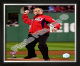 Washington Nationals Framed Photographic Print