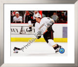 Teemu Selanne Framed Photographic Print