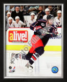 Rick Nash Framed Photographic Print