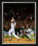 Dustin Pedroia Framed Photographic Print