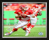 Matt Cassel 2009 Framed Photographic Print