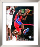 Chauncy Billups Framed Photographic Print
