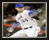 Mike Pelfrey Framed Photographic Print