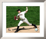 Barry Zito Framed Photographic Print