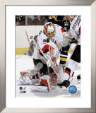 Ray Emery Framed Photographic Print