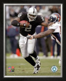 JaMarcus Russell Framed Photographic Print
