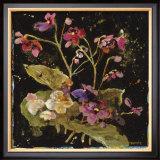 Floral Mix I Prints by  Georgie