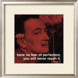 Dali: Perfection Art
