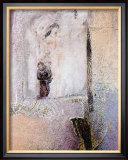 Hommage d'Klimt IV Prints by Robert Eikam