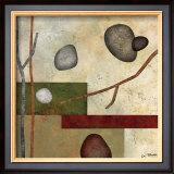 Sticks and Stones VII Prints by Glenys Porter