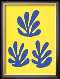 Couverture du Catalogue, c.1951 Poster by Henri Matisse