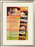 Food Allergies Prints