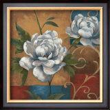 Floral Medley II Prints by  Nan
