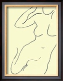 Sirene, c.1949 Posters by Henri Matisse