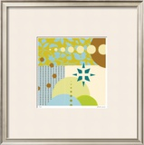 Random Thoughts 779 Limited Edition Framed Print by Audrey Welch