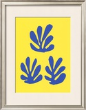 Couverture du Catalogue, c.1951 Print by Henri Matisse