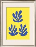 Couverture du Catalogue, c.1951 Print by Henri Matisse