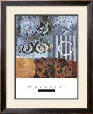 Passagio II Prints by Alan Mazzetti