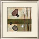 Sticks and Stones VI Prints by Glenys Porter