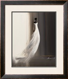 Silhouette Feminine I Prints by Olivier Tramoni