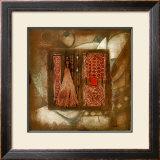 Copper Ages VII Prints by Marian Kessler
