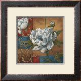 Floral Medley I Prints by  Nan